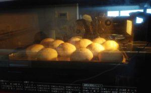 【春よ恋】ごまくるみパンの作り方04