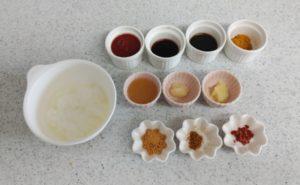 鶏手羽元タンドリーチキンの作り方01