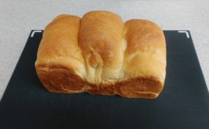 【春よ恋】北海道産の材料で作ったこだわり食パンの作り方07