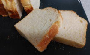 【春よ恋】北海道産の材料で作ったこだわり食パンの作り方08