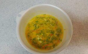 大葉入り卵焼きの作り方06