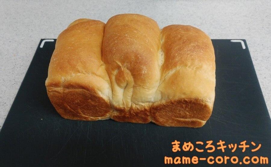 【春よ恋】北海道産の材料で作ったこだわり食パンのアイキャッチ