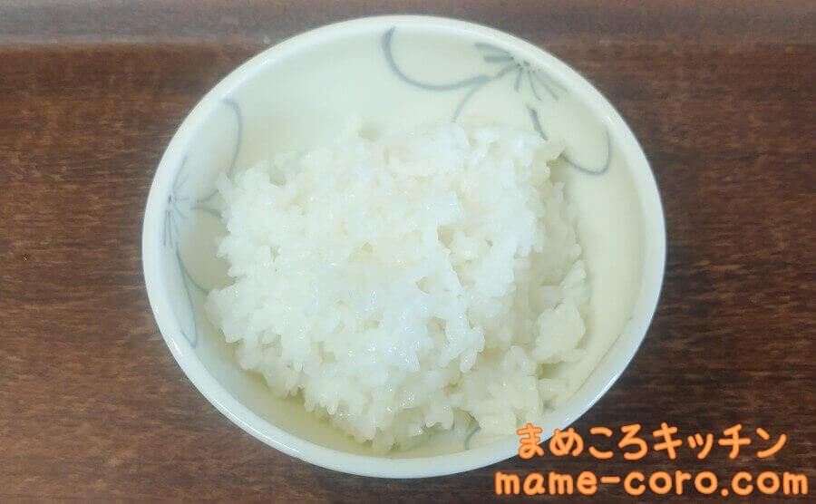 【糖質&カロリーカット】我が家のこんにゃく米入りご飯のアイキャッチ