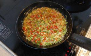 食べるラー油の作り方06